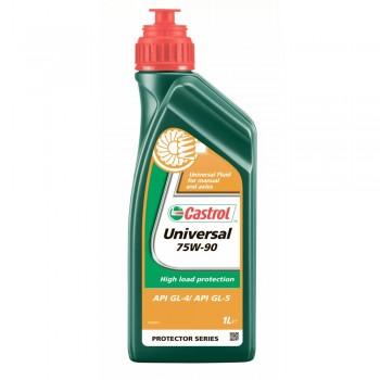 75W-90  UNIVERSAL 1L CASTROL