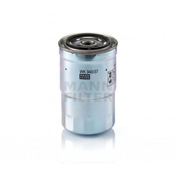 WK 940/37 X MANN-FILTER Фильтр топливный