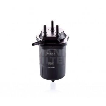 WK 939/4 MANN-FILTER Фильтр топливный