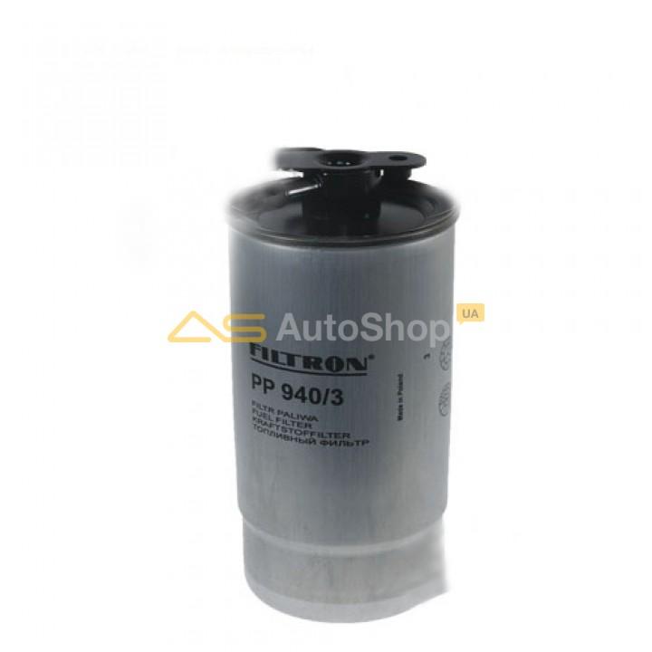 PP 9403 FILTRON Фильтр топливный