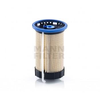 PU 8015 MANN-FILTER Фильтр топливный