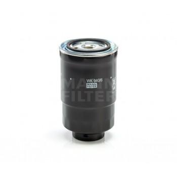 WK 940/6 X MANN-FILTER Фильтр топливный