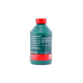 06161 FEBI Жидкость ГУР зелёная 1 L