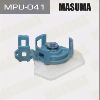 MPU041 MASUMA Фильтр топливный