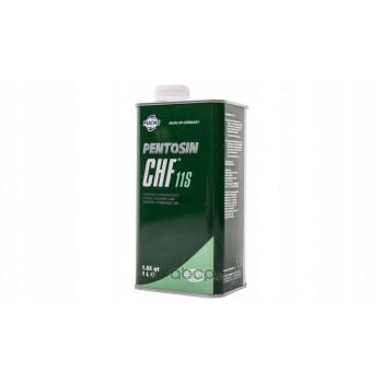 Pentosin CHF 11S Жидкость для ГУР 1 L Германия#
