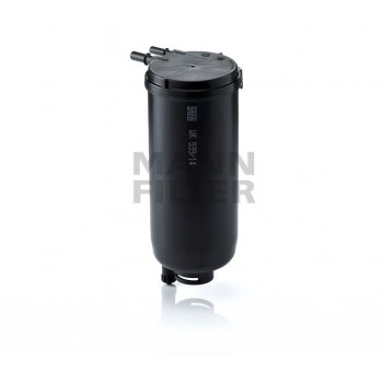 WK 939/14 X MANN-FILTER Фильтр топливный