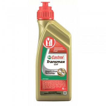 TRANSMAX CVT 1L CASTROL