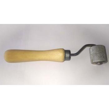 Валик метал. (для шумоизоляции) ш.35 мм