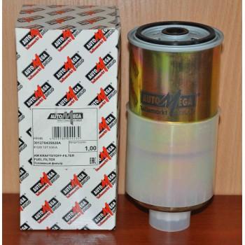 301270435028A DELLO Фильтр топливный Германия#
