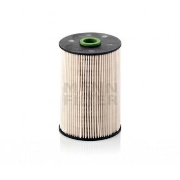 PU 936/1 X MANN-FILTER Фильтр топливный
