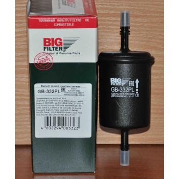 GB-332PL BIG FILTER Фильтр топливный