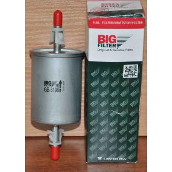 GB-3198 BIG FILTER Фильтр топливный