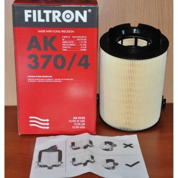 AK 370/4 FILTRON Фильтр воздушный