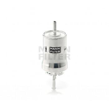 WK 59 X MANN-FILTER Фильтр топливный