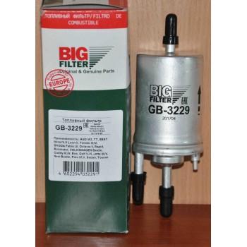 GB-3229 BIG FILTER Фильтр топливный