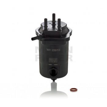 WK 939/10 X MANN-FILTER Фильтр топливный