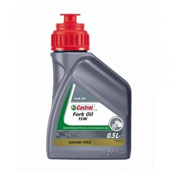 FORK OIL 15W 0.5L CASTROL