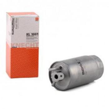 KL 160/1 MAHLE/KNECHT Фильтр топливный