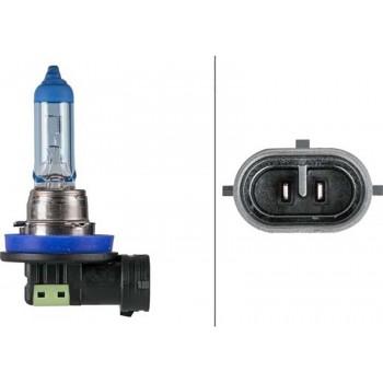 8GH 223 498-151 HELLA Лампа WHITE LIGHT H11 55W PGJ19-2