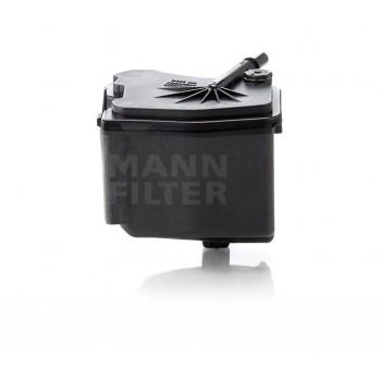 WK 939/2 Z MANN-FILTER Фильтр топливный