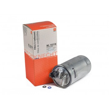KL 147 D MAHLE/KNECHT Фильтр топливный