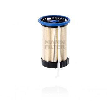 PU 8014 MANN-FILTER Фильтр топливный