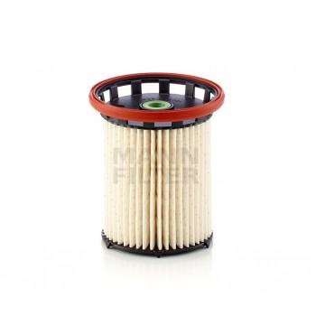 PU 8021 MANN-FILTER Фильтр топливный