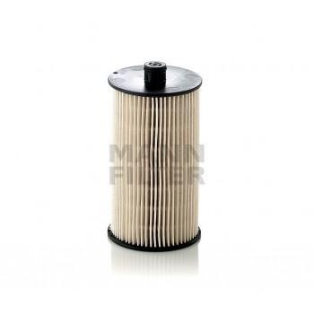 PU 816 X MANN-FILTER Фильтр топливный