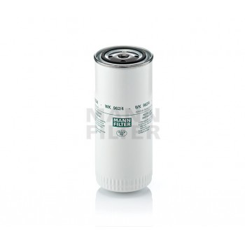 WK 962/4 MANN-FILTER Фильтр топливный