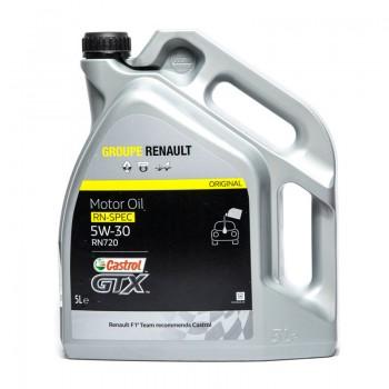 RENAULT RN-SPEC RN 720 5W30 CASTROL (5L)