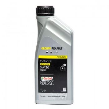 RENAULT RN-SPEC RN 720 5W30 CASTROL (1L)