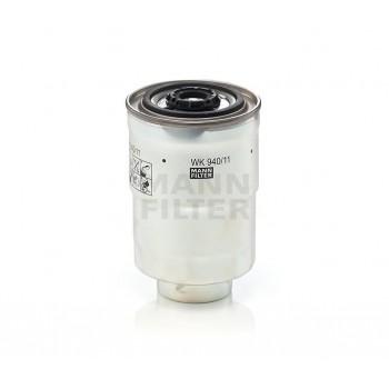 WK 940/11 X MANN-FILTER Фильтр топливный