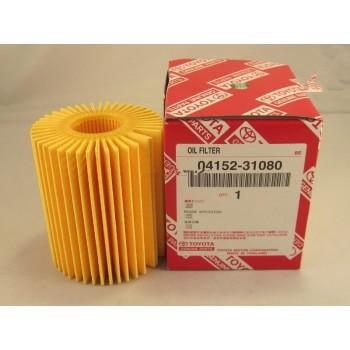 04152-31080 TOYOTA Фильтр масляный