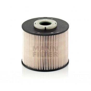 PU 927 X MANN-FILTER Фильтр топливный