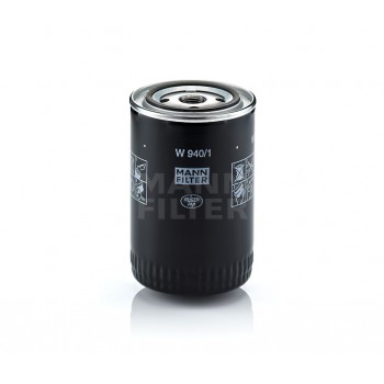W 940/1 MANN-FILTER Фильтр топливный