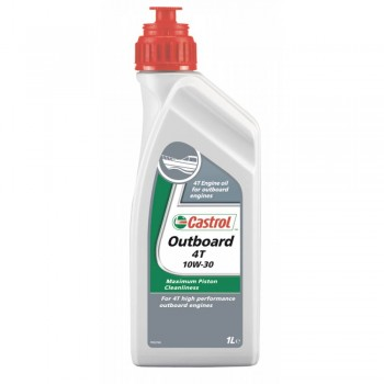 OUTBOARD 4T 1L CASTROL