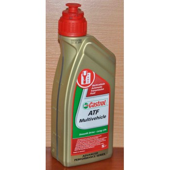 ATF CASTROL MULTIVEHICLE 1L