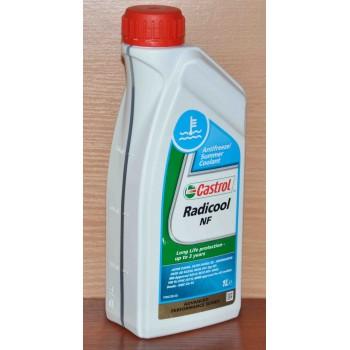 RADICOOL NF (синий) 1L CASTROL