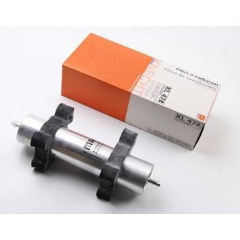 KL 478 KNECHT/MAHLE Фильтр топливный