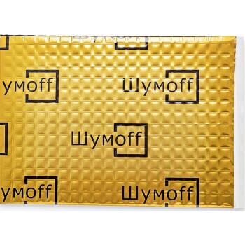 М4 Шумоff размер 27 х 37 см  (12 листов в пачке) #