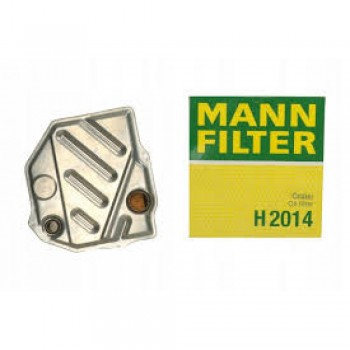 H 2014 MANN-FILTER ФИЛЬТР АКПП MB