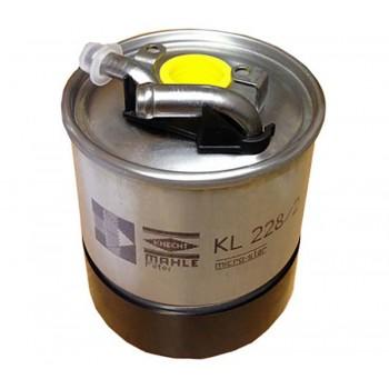 KL 228/2D MAHLE/KNECHT Фильтр топливный
