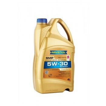 5W-30 SMP RAVENOL (4L)