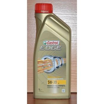 5W-30 LL CASTROL EDGE 1L
