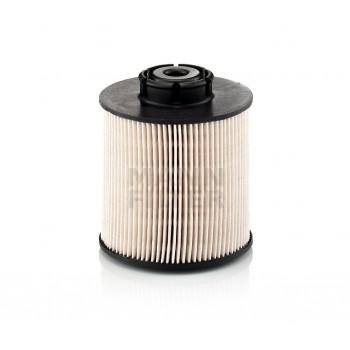 PU 1046/1 X MANN-FILTER Фильтр топливный