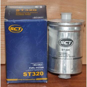 ST 320 SСT MANNOL Фильтр топливный